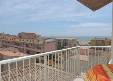A vendre Valras Plage 3420228313 S'antoni immobilier agde