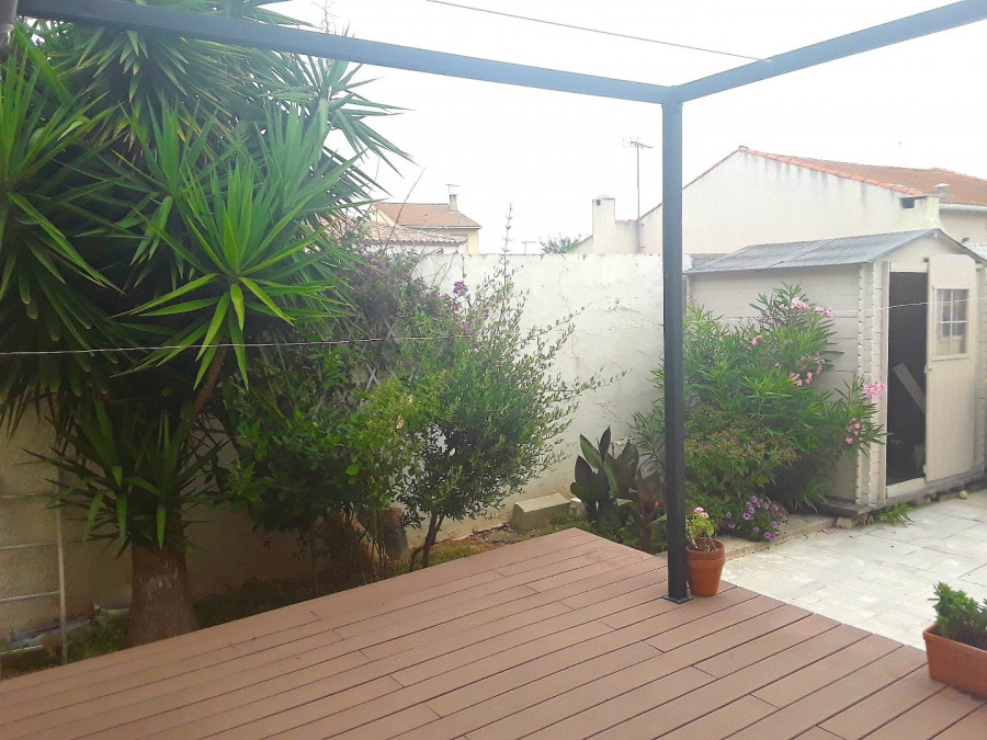 A vendre Valras Plage 3420228320 S'antoni immobilier agde