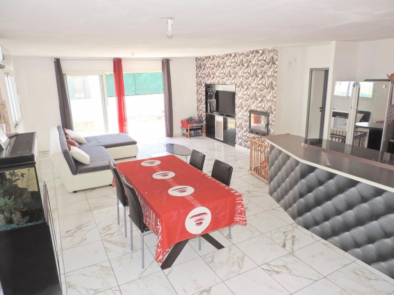 A vendre Servian 3420228344 S'antoni immobilier