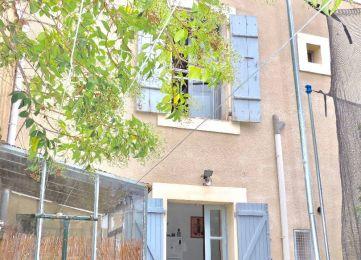 A vendre Espondeilhan 3420228367 S'antoni immobilier agde