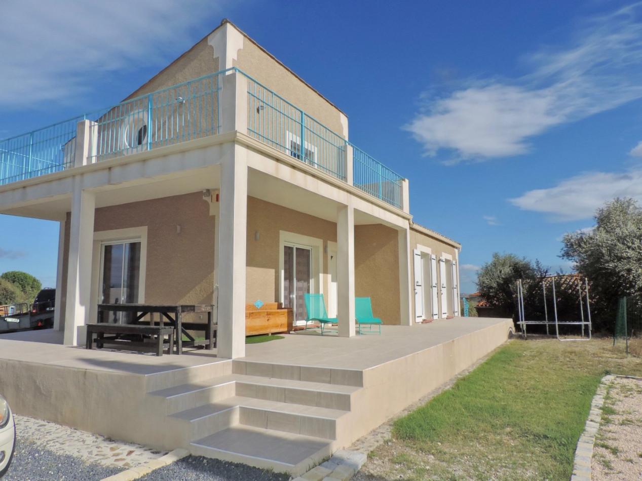 A vendre Capestang 3420228387 S'antoni immobilier