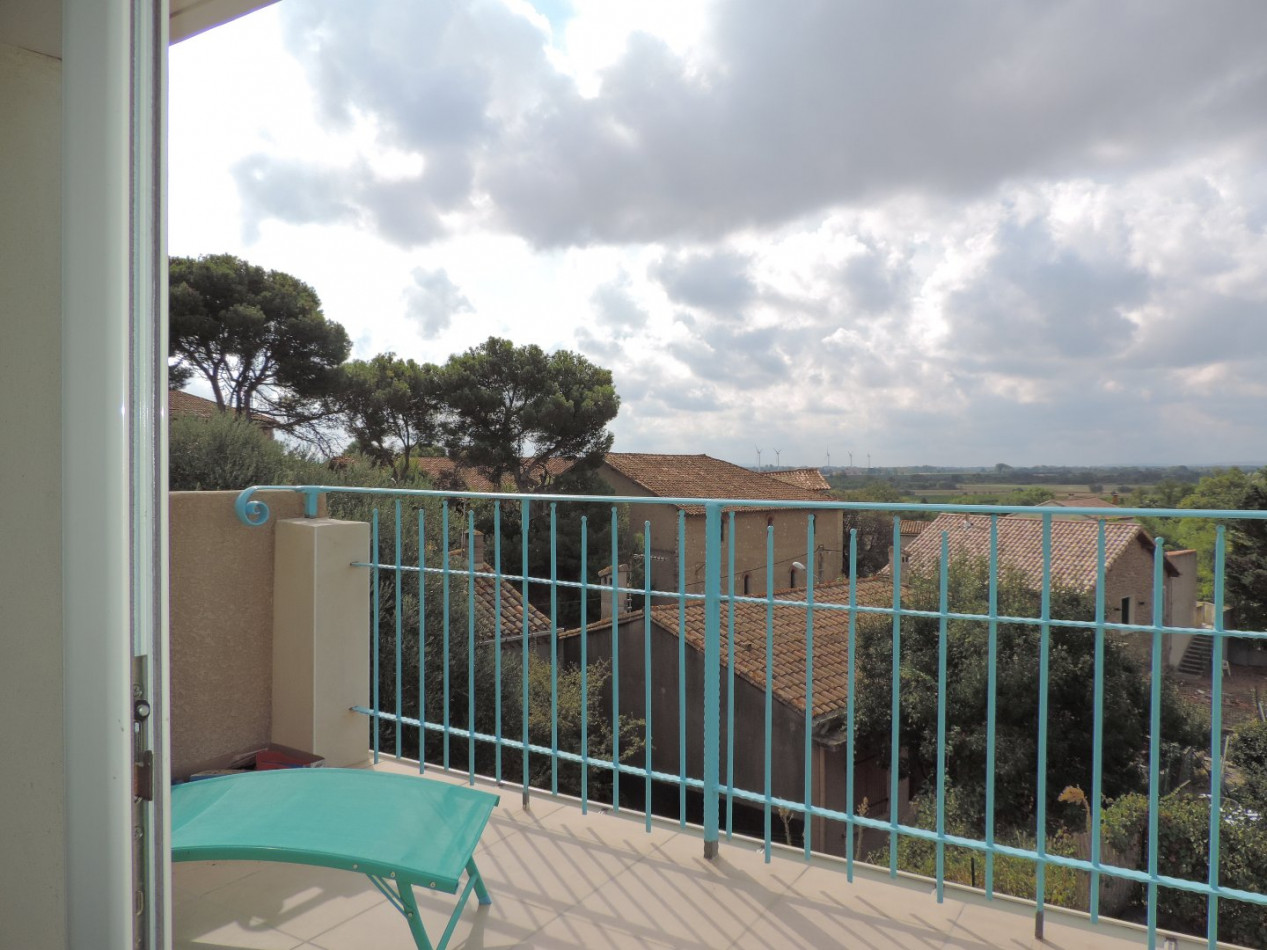 A vendre Capestang 3420228387 S'antoni immobilier
