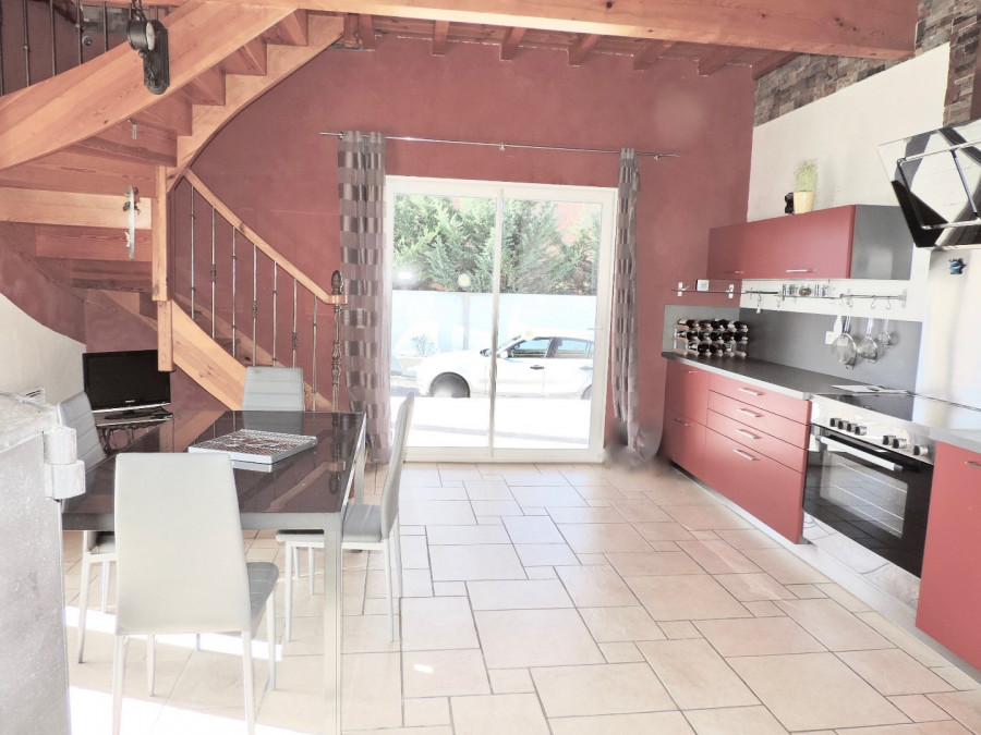 A vendre Capestang 3420228387 S'antoni immobilier agde