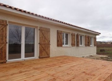 A vendre Tourbes 3420228396 S'antoni immobilier grau d'agde