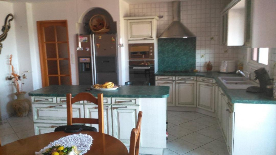 A vendre Cazouls Les Beziers 3420228398 S'antoni immobilier agde