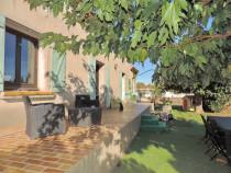 A vendre Maraussan 3420228403 S'antoni immobilier jmg