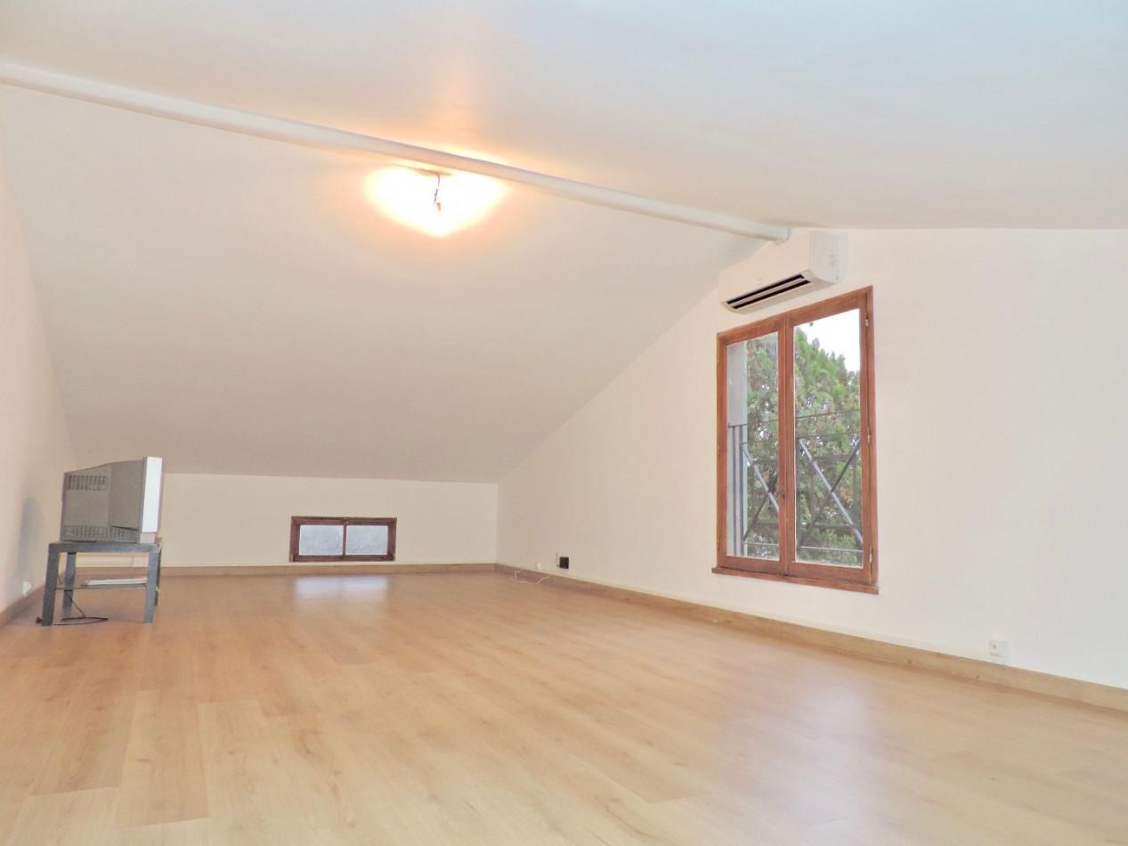 A vendre Maraussan 3420228403 S'antoni immobilier