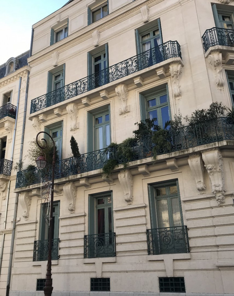 A vendre BÉziers 3420228423 S'antoni immobilier