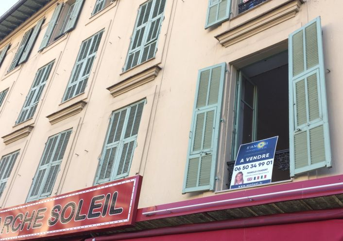 A vendre Nice 3420228425 S'antoni immobilier