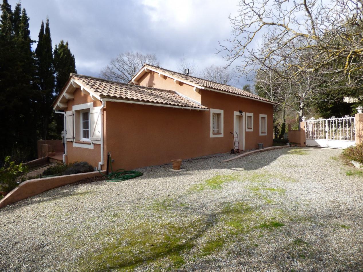 A vendre Saint Chinian 3420228513 S'antoni immobilier