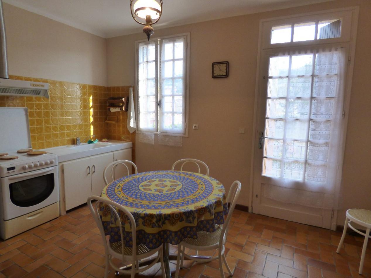 A vendre Saint Chinian 3420228514 S'antoni immobilier