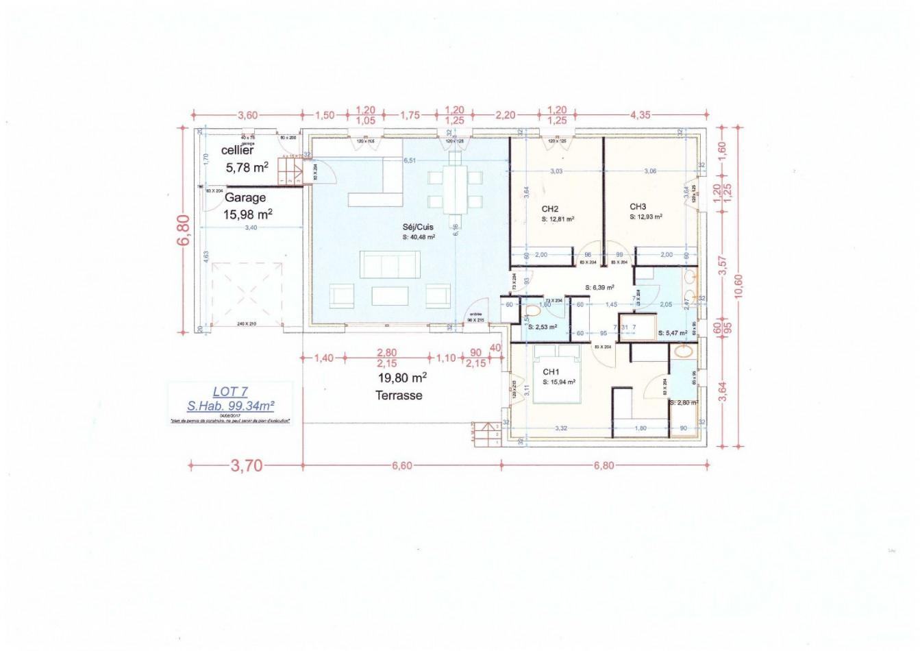 A vendre Saint Chinian 3420228558 S'antoni immobilier