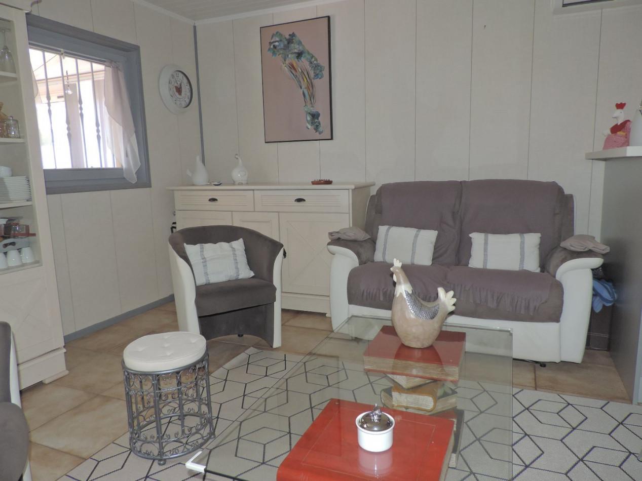 A vendre Portiragnes Plage 3420228621 S'antoni immobilier