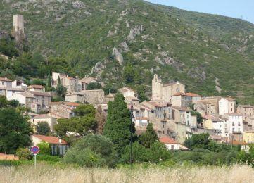 A vendre Roquebrun 3420228623 S'antoni immobilier grau d'agde
