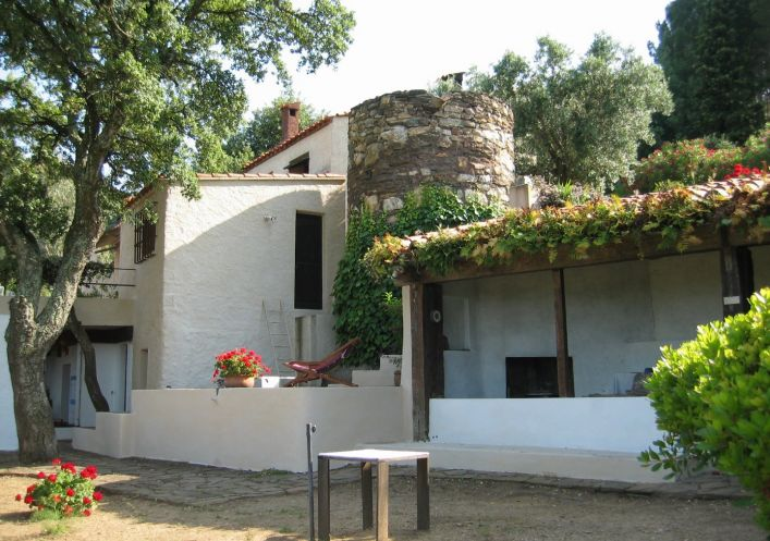 A vendre Collioure 3420228645 S'antoni immobilier prestige