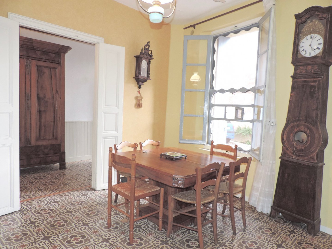 A vendre Puisserguier 3420228694 S'antoni immobilier