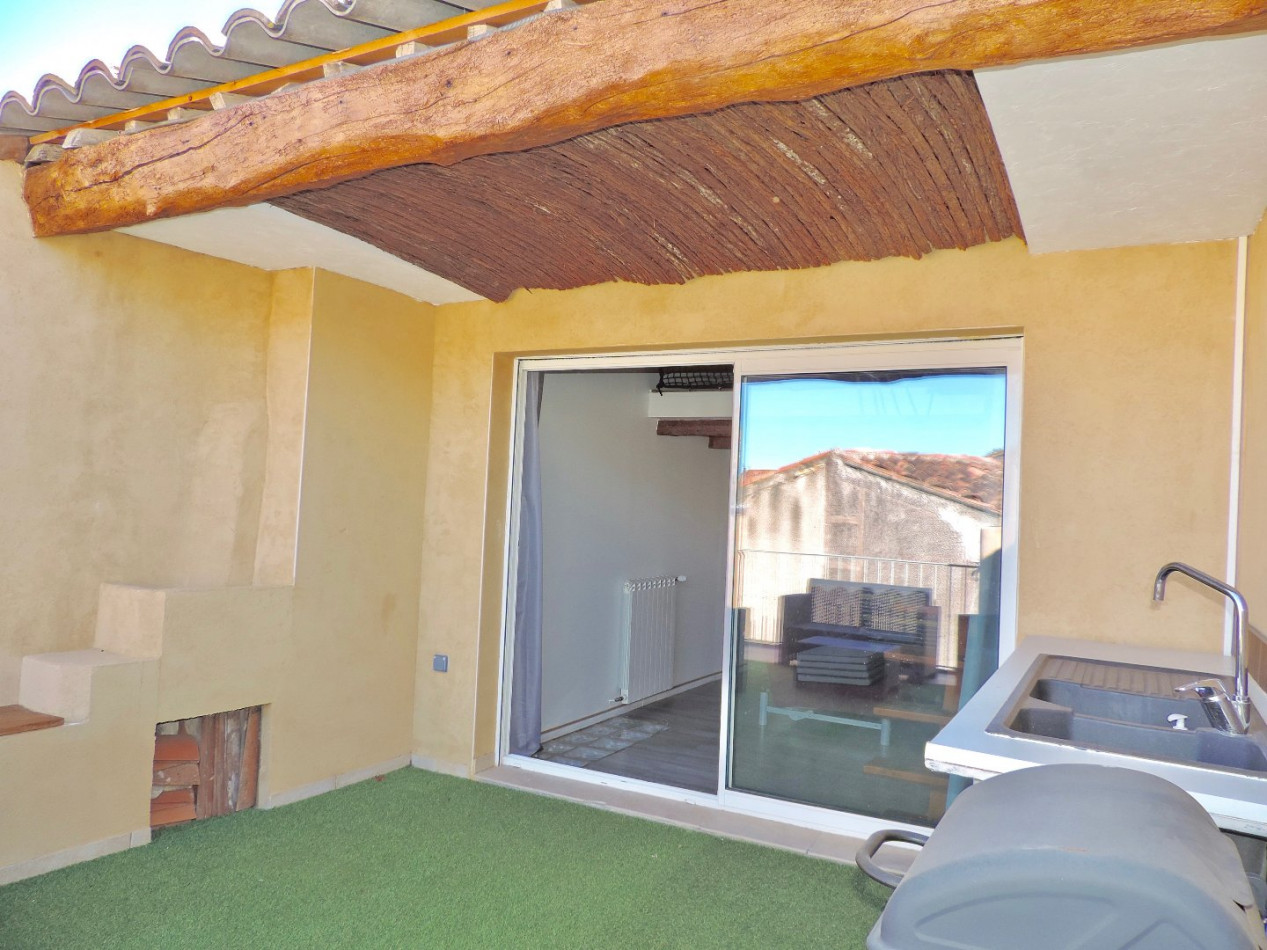 A vendre Saint Thibery 3420228700 S'antoni immobilier