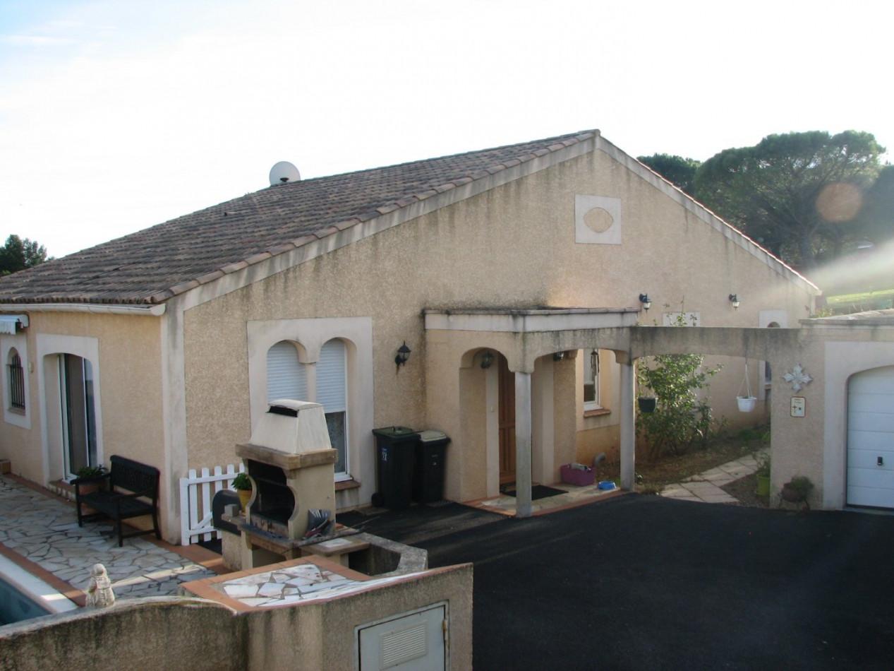 A vendre Puisserguier 3420228718 S'antoni immobilier