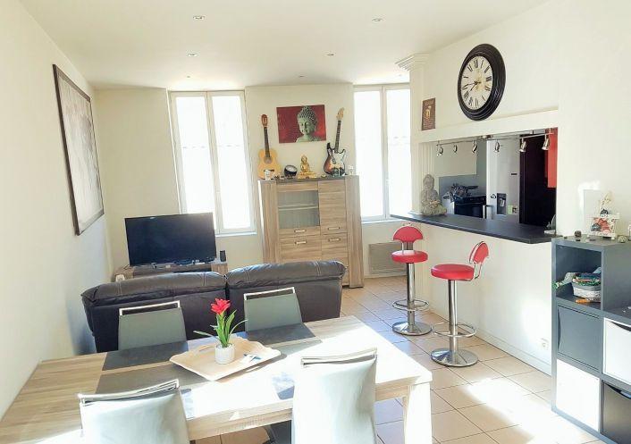 A vendre Maraussan 3420228780 S'antoni immobilier