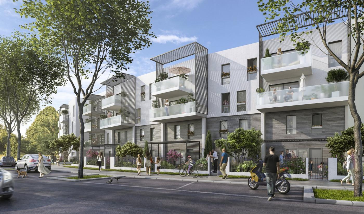 A vendre Montpellier 3420228797 S'antoni immobilier