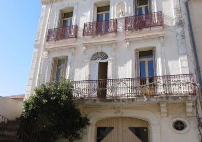 A vendre Thezan Les Beziers 3420228802 S'antoni immobilier