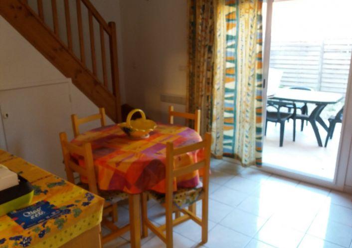 A vendre Narbonne Plage 3420228831 S'antoni immobilier