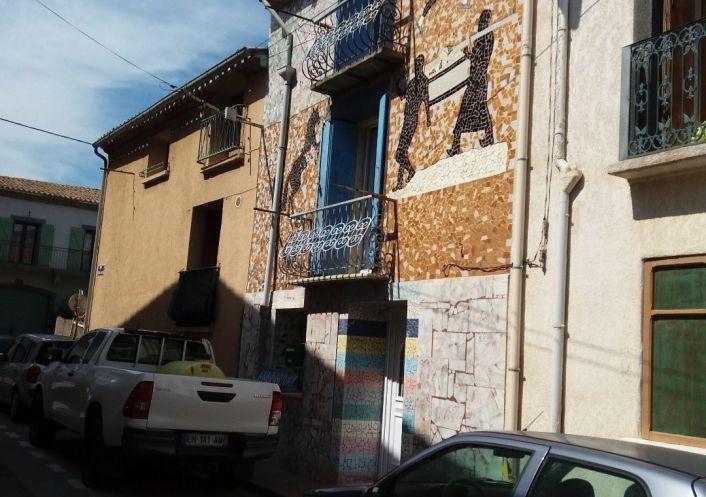 A vendre Marseillan 3420228836 S'antoni immobilier marseillan centre-ville