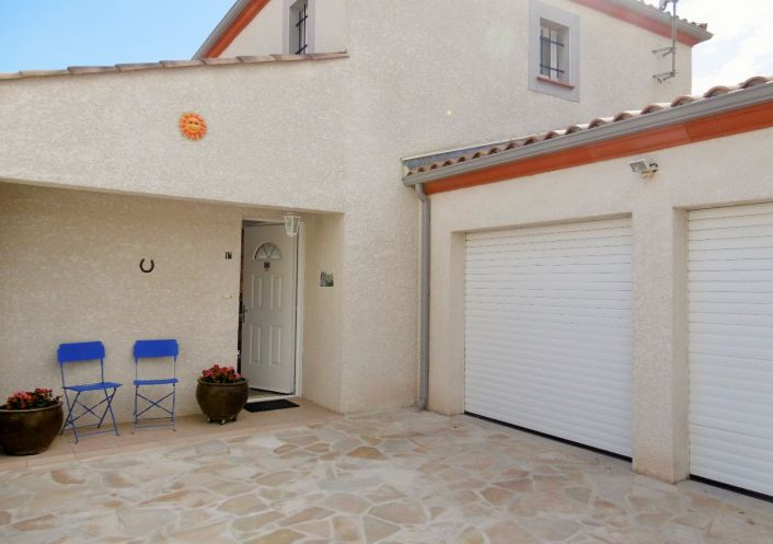 A vendre Poilhes 3420228837 S'antoni immobilier