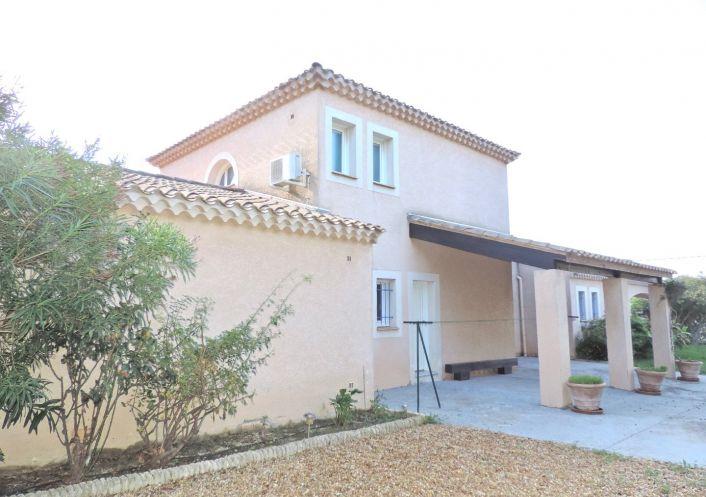 A vendre Lespignan 3420228866 S'antoni immobilier