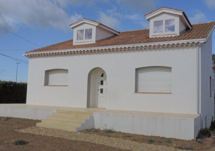 A vendre Lignan Sur Orb 3420228893 S'antoni immobilier