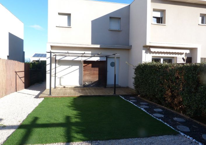 A vendre Agde 3420228899 S'antoni immobilier
