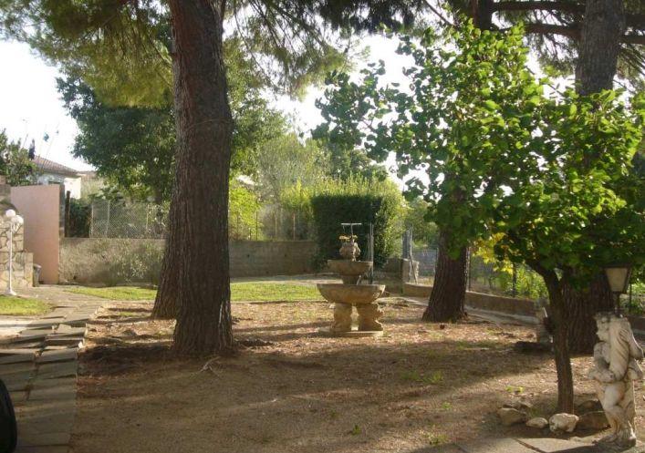 A vendre Villa Lignan Sur Orb | Réf 342041165 - Cabinet barthes