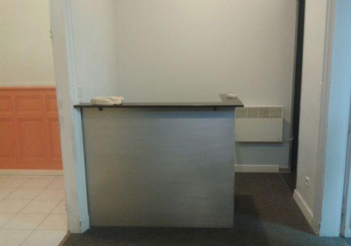 A louer Maraussan 342041889 Cabinet barthes