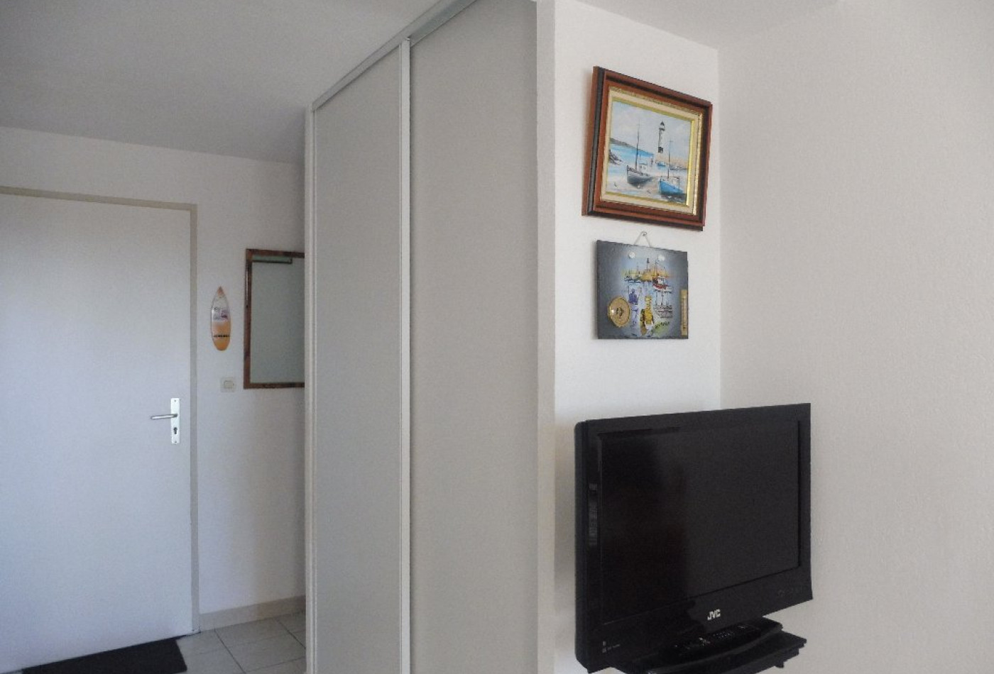 A vendre Valras Plage 342042222 Cabinet barthes