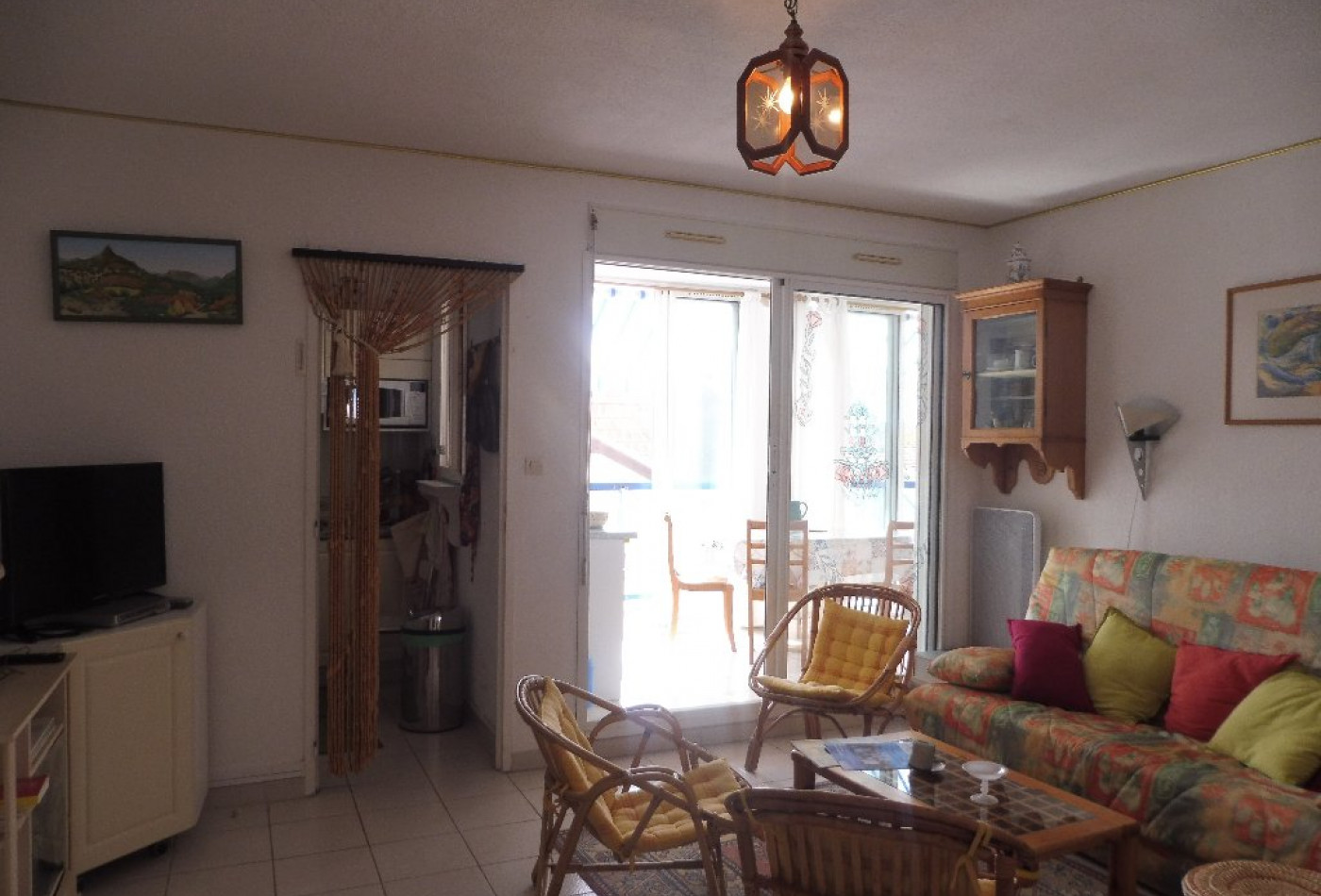 A vendre Valras Plage 342042225 Cabinet barthes