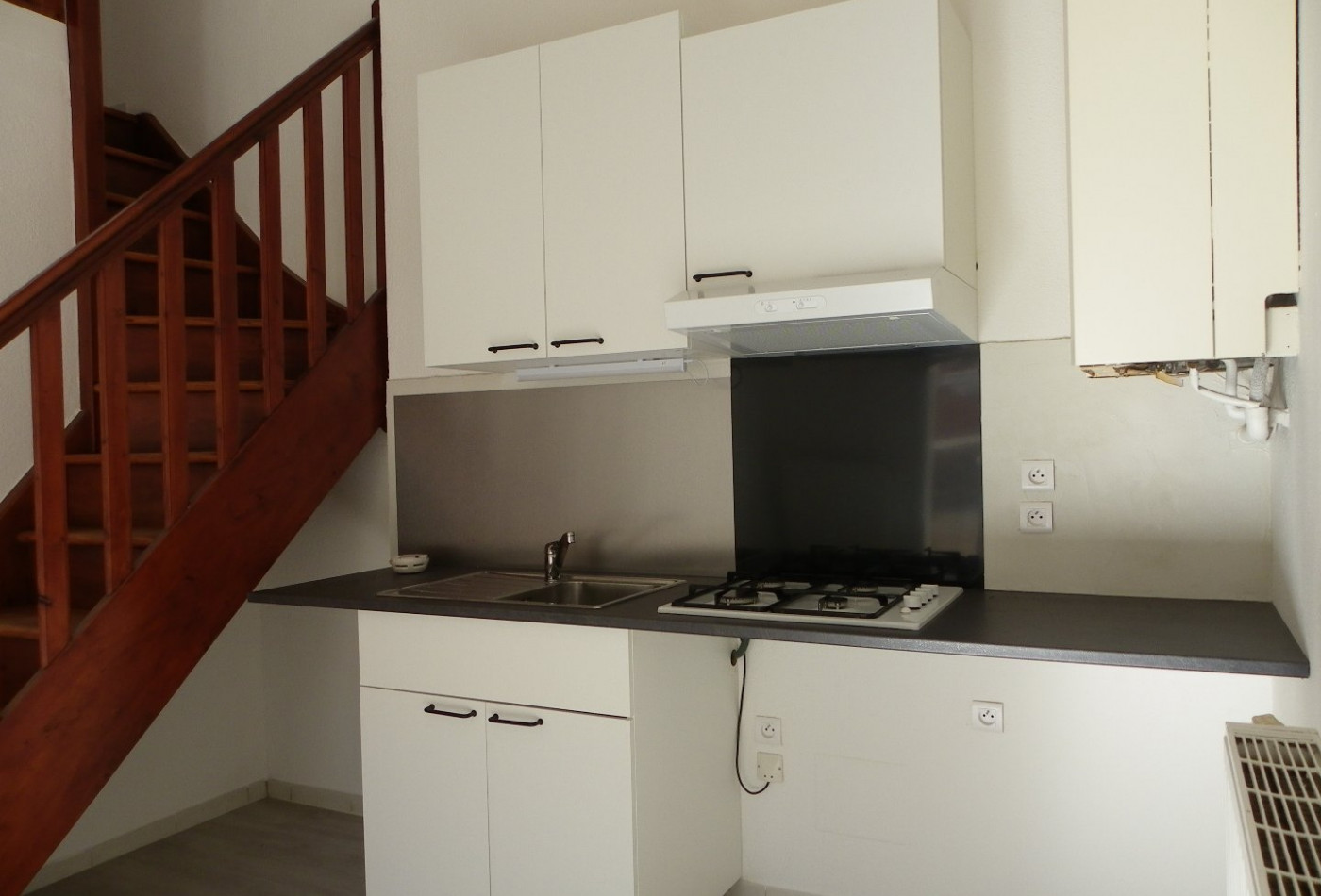 A vendre Valras Plage 342042502 Cabinet barthes