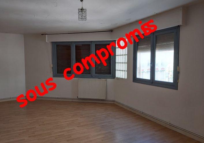 A vendre Appartement Beziers | Réf 342042514 - Cabinet barthes