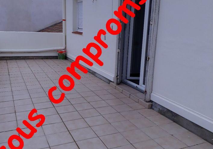 A vendre Appartement Beziers   Réf 342042521 - Cabinet barthes