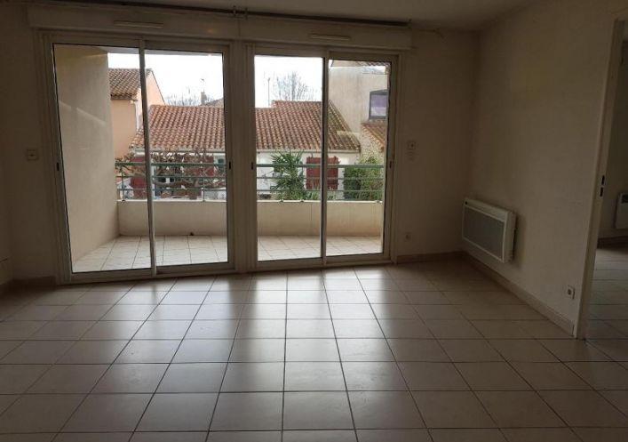 A louer Appartement Serignan | Réf 342042534 - Cabinet barthes
