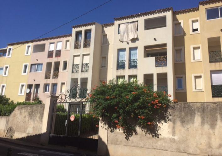 A louer Appartement Serignan | Réf 342042537 - Cabinet barthes