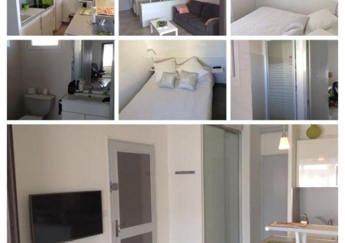 A louer Appartement Valras Plage | Réf 342042539 - Cabinet barthes