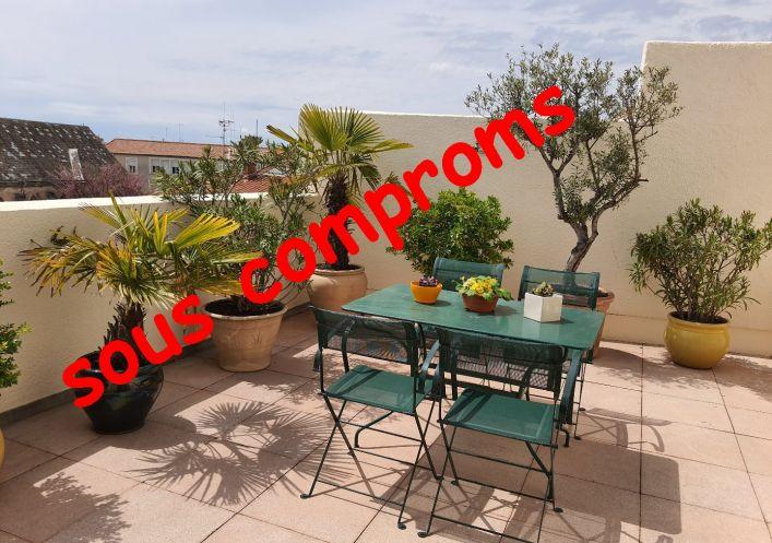 A vendre Appartement Beziers | Réf 342042542 - Cabinet barthes