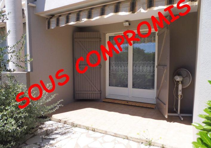 A vendre Appartement en résidence Valras Plage | Réf 342042556 - Cabinet barthes