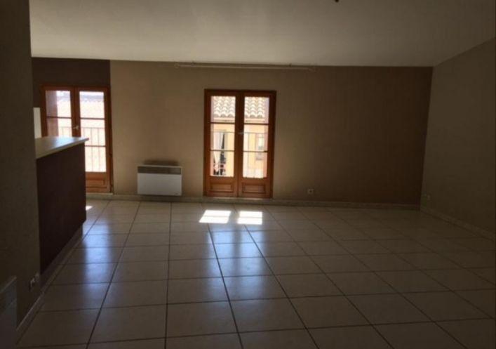 A louer Appartement Serignan | Réf 342042562 - Cabinet barthes