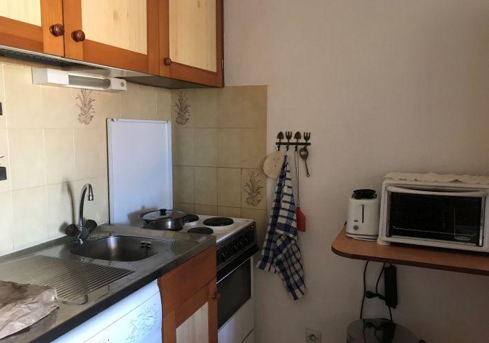 A vendre Appartement à rénover Valras Plage | Réf 342042575 - Cabinet barthes