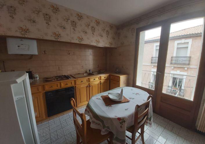 A vendre Appartement Beziers | Réf 342042580 - Cabinet barthes
