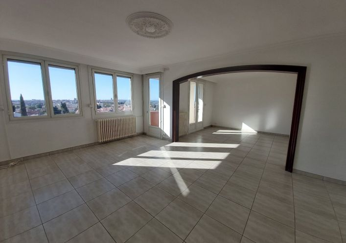 A vendre Appartement Beziers | Réf 342042598 - Cabinet barthes