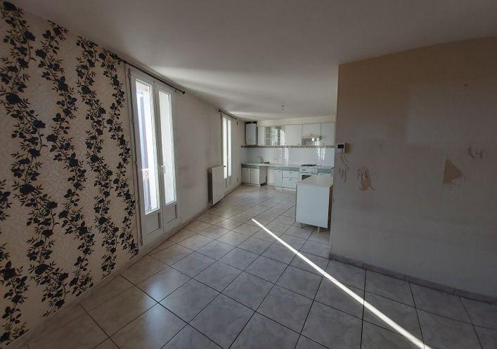 A vendre Appartement Beziers | Réf 342042600 - Cabinet barthes