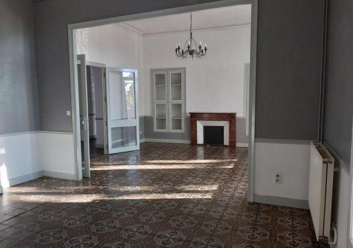 A louer Appartement Beziers | Réf 342042601 - Cabinet barthes