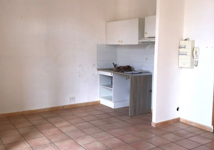 A vendre Immeuble à rénover Serignan | Réf 342042603 - Cabinet barthes